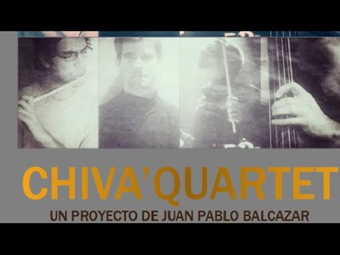 Chiva' Quartet