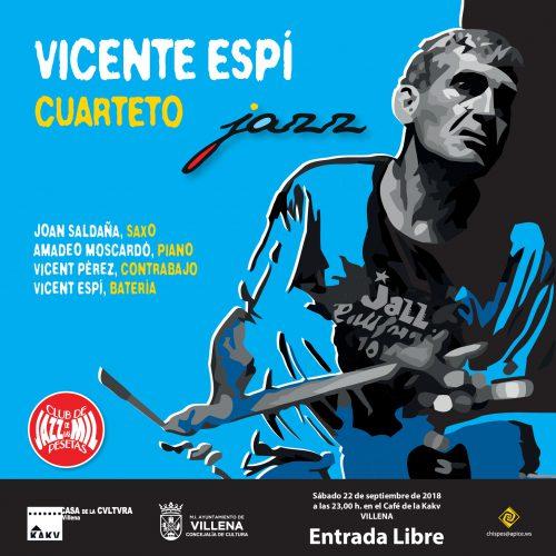 Vicente Espí